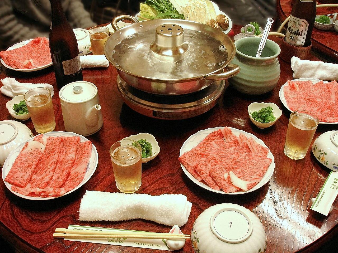 Best Michelin Restaurant Kyoto Under