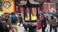 Shanghai Jade Buddha Temple courtyard.jpg