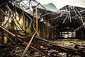 Shattered remains of a warehouse at the Thirteen Levels (14838207218) (2).jpg