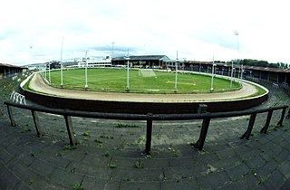 Shawfield Stadium