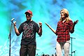 Shay Carl & Grace Helbig VidCon 2012 on Stage 02.jpg