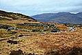 Sheepfold by Afon Llynedno - geograph.org.uk - 747383.jpg