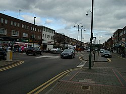 Shenley Road, Borehamwood - geograph.org.uk - 1184225.jpg