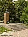 Shevchenko monument - panoramio.jpg
