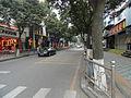 Shigu Road in Jimei 20130123.jpg