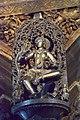 Shilabalika (celestial maiden) Chennakeshava temple, Belur(3).jpg