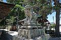 Shirahige shrine , 白鬚神社 - panoramio (5).jpg