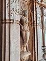 Shiva temple, Narayanapur, Bidar 234.jpg