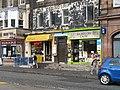 Shops, Nicolson Street - geograph.org.uk - 929305.jpg