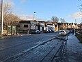 Shops in Neilsland Road, Hamilton (geograph 6739772).jpg