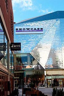 Showcase Cinemas - Wikipedia, la enciclopedia libre