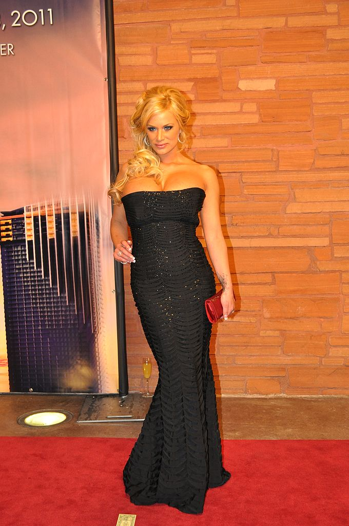 FileShyla Stylez at AVN Awards 2011 1jpg