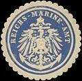 Siegelmarke Reichs-Marine-Amt W0345190.jpg