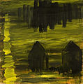 Sigur Ros , 2009, akril , platno - 180 x 180 cm.jpg