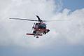 Sikorsky HH-60J Jayhawk Flyover 02 SPGP 25March2012 (14697308524).jpg