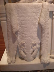 Simmons - Penelope De Young Museum 1991.68 animal skin detail 1.JPG