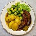 Simple Dutch meal.JPG