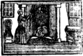Simple Simon's misfortunes and his wife Margery's cruelty Fleuron T048284-6.png