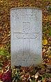 Simpson CWGC gravestone, Kirkdale Cemetery.jpg
