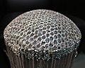 Single-use crushable aluminium honeycomb shock absorber.jpg