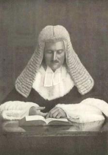 Philip Whistler Street Australian judge