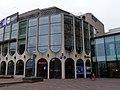 Sir Barry Jackson - Library of Birmingham Broad Street Birmingham West Midlands B1 2EP.jpg