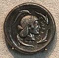 Siracusa, tetradracma, 485-470 ac ca.JPG