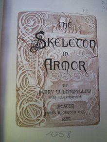 Image result for the skeleton in armor