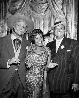 The Red Skelton Show - San Fernando Red