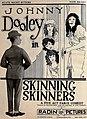 Skinning Skinners (1921) - Ad 1.jpg