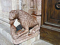 Skulptur San Rufino Assisi.JPG