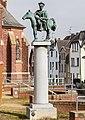 Skulptur St. Martin, Langerwehe - Karl Manfred Rennertz-7803.jpg