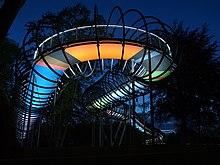 Slinky Springs To Fame Oberhausen