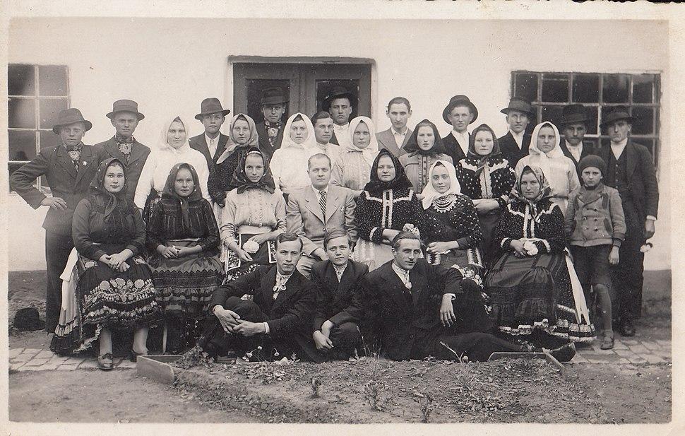 Slovak Singing Society Šid photo
