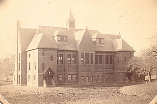 Smith Alumnae Gymnasium