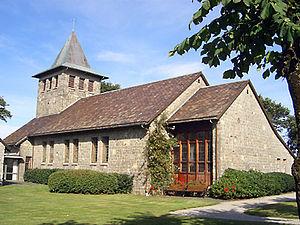 Sola - Sola Church