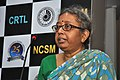 Soma Mitra Demonstrates Technology Developed By CDAC Handheld Electronics Nose - NCSM - Kolkata 2018-04-23 0276.JPG