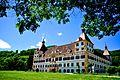 Sommer im Schloss Eggenberg.jpg