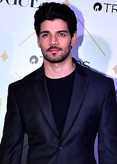 Sooraj Pancholi Indian film actor