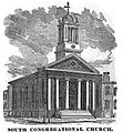 SouthCongregational Boston HomansSketches1851.jpg