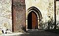 South Door Romsey Abbey - geograph.org.uk - 791081.jpg