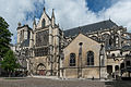 South View of Troyes Cathedral 20140509 2.jpg
