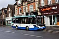 Southdown PSV YX68 URB - Oxted Station East 2 December 2018 (410) - 0036B.jpg