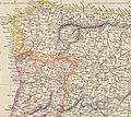 Spain & Portugal 1870 Edward Weller (detalle noroeste).jpg