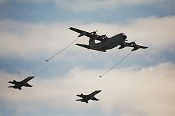 Spanish KC-130H and F-18.jpg