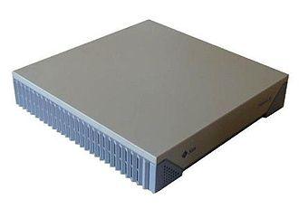 SPARCstation 5 - Sun Microsystems SPARCstation 5