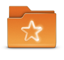 SparkleShare Folder in GNOME