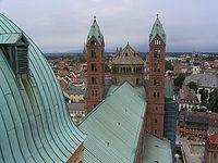 Speyerer Dom Dach.jpg