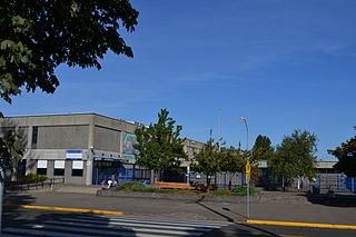 Springfield School District (Oregon)