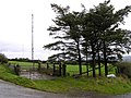 Springhill Road, Derry - Londonderry - geograph.org.uk - 258389.jpg